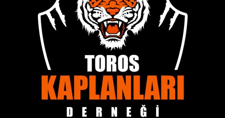 TOROS KAPLANLARI DERNEĞİ KURULDU