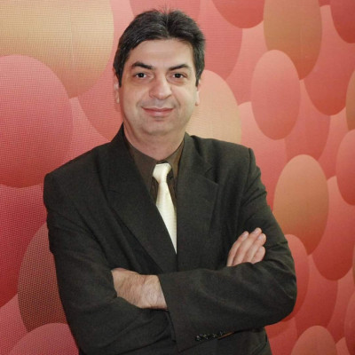 Serkan Şenyürek