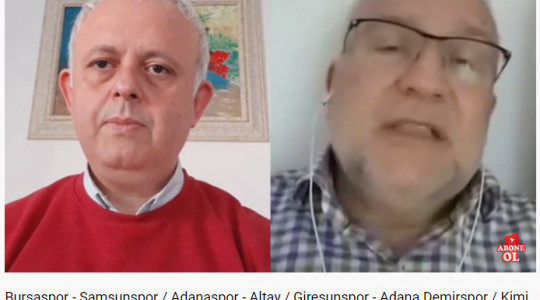 Adanaspor-Altay Maçı Analizi