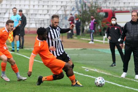 Covid ve Futbol