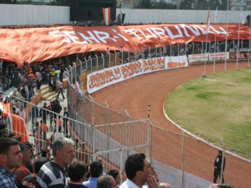 Yine, Yeniden Adanaspor.Org
