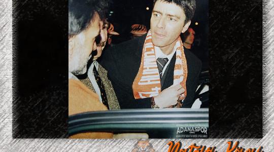 Joachim Löw ve Adanaspor (1)