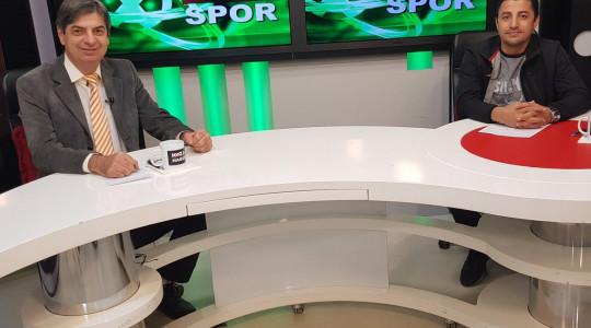 Mehmet Budak'tan Adanaspor Analizi