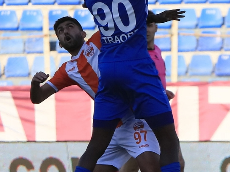 Adanaspor'a Teknik Direktör Şart