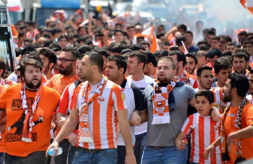 Adanaspor'u Bu Girdaptan Çıkarın