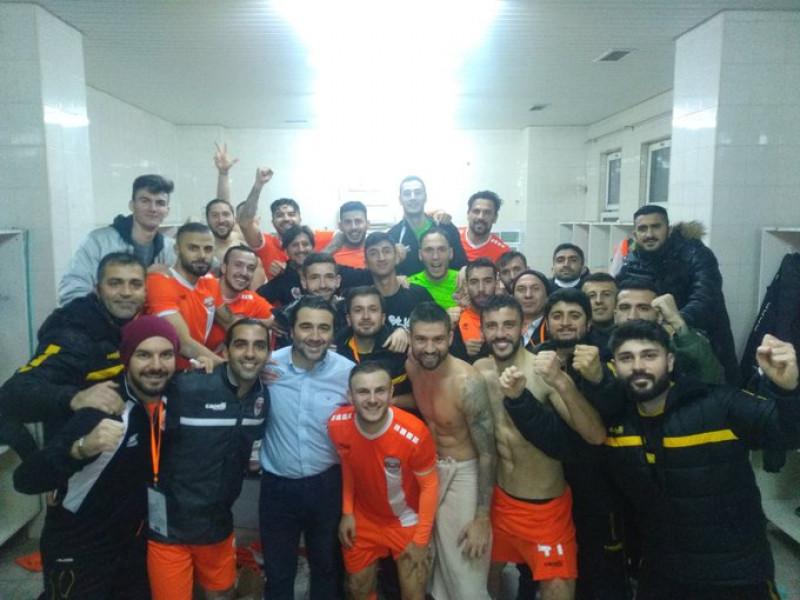 5-2'ye Rağmen Türk  Orta Saha Şart